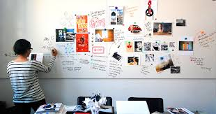 whiteboard for office wall. x walls in the studio a visual effects manhattan magnetic wall focuses on architectural boards or whiteboards whiteboard for office