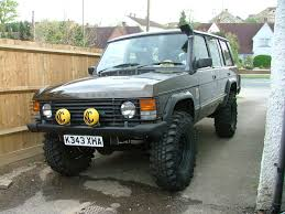 land rover discovery body lift. with the body lift al done and a set of 36 land rover discovery e