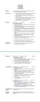 resume samples from the right resume registered nurse resume registered nurse resume