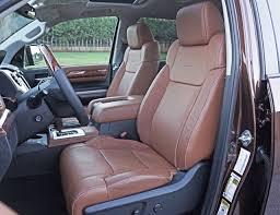 2016 toyota tundra 4x4 crewmax platinum 1794 edition road test review carcostcanada