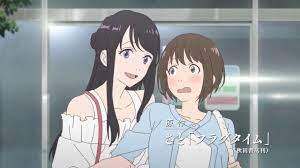 Top 13 Anime bách hợp (Yuri) hay nhất từ trước đến nay không nên bỏ lỡ