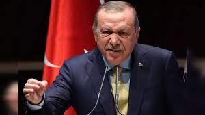 الرئيس التركي رجب طيب اردوغان يعلن عن اكتشاف 135 مليار متر مكعب من الغاز  الطبيعي في البحر الاسود - YouTube