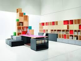 modular system furniture. Modular System Of Office Furniture, Design Jean Nouvel - Design. Prod. Unifor In Ufficio La Componibilità Assume Le Forme Della Composizione Furniture 4