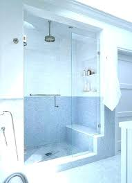 bathtub with seat bathtub with built in seat astonishing shower seats build a base yourself com