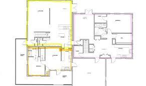 law addition floor plans
