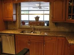 stone tile kitchen countertops. Kitchen Countertops And Backsplashes | With Granite A Tumbled Stone Tile K