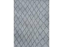 black and white wool rug black and white wool rug black white wool pile knot rug black and white wool rug