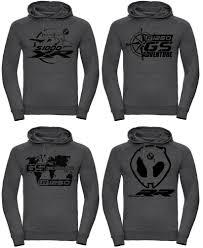 Bmw R1250gs S1000rr S1000xr Hoodie Jacket Motorrad T Shirt