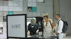 Dubai Design Week Volunteer Youth Hub Volunteer For Dubai Design Week Tashkeel
