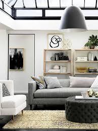 First Apartment Checklist with CB2. Modern Apartment DecorApartment ...