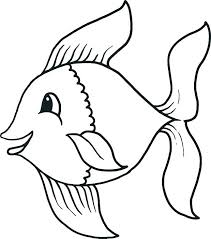 fish coloring pages to print clown fish coloring page fish coloring books and ocean fish coloring