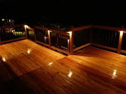 deck lighting. Deck Lighting | Ideas - Might Be Fun And Decorative Lamp