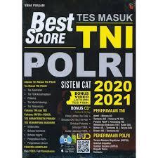 Semua proses rekrutmen dan seleksi di. Best Score Tes Masuk Tni Porli Sistem Cat 2020 2021 Shopee Indonesia