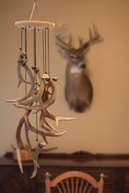 If you are a shed hunter or have some antlers around that may not have  reached