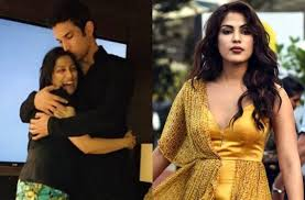 SSR demise: Priyanka Singh told brother-in-law that Rhea wanted to climb  the ladder of success in Bollywood through SSR