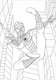 See more ideas about spiderman coloring, spiderman, coloring pages. Spiderman Free Printable Coloring Pages For Kids