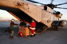 Merry Christmas From Afghanistan | Marine Corps Association