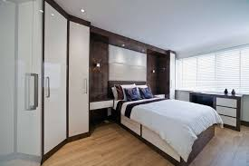 modern fitted bedroom furniture. Small Fitted Bedrooms Ablimo Inspiring Bedroom Design Modern White Furniture Sets Modular Home Office