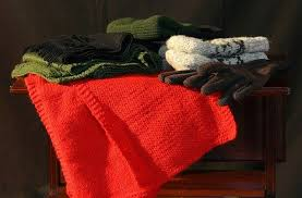 Тюменцев научили правильно хранить зимние вещи ...