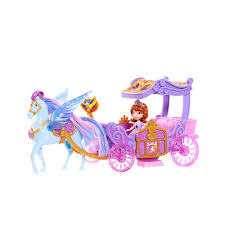 Sofia The First Bedroom Accessories Disney Junior Sofia The First Royal Horse And Carriage Set Toysrus