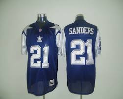 Sanders Throwback Deion Big In Sale Stitched Top Ness Jersey Cowboys Discount Quality Nfl Mitchell Blue 21 amp;