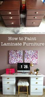 Best  Painting Laminate Dresser Ideas On Pinterest - Formica bedroom furniture