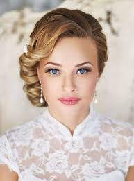 top wedding hair makeup ideas from hansonellis personalized gifts and wedding favors