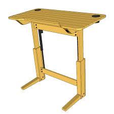 drafting table desk. Drafting Table Desk E
