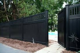 brown vinyl fence panels. Brown Vinyl Fence Lattice Panels Picket .