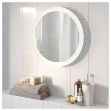 mirror with integrated lighting. Mirror With Integrated Lighting Ikea