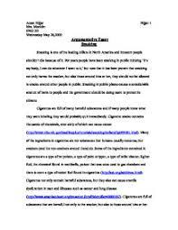 an argumentative essay sample memorable fun tk an argumentative essay sample