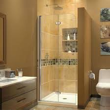 brilliant glass shower door pertaining to pros and cons of stylish glass shower door intended for showers corner shower glass doors