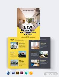 Company Brochure Example 29 Best Real Estate Brochure Examples Templates Examples