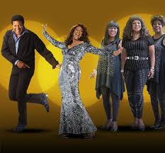 Wilson's party, the first black family moved to grosse in 2019, grosse pointe farms, where the country club of detroit is, remains 94 percent white, while the. Twist Again With Chubby Checker Mary Wilson Of The Supremes And Martha Reeves The Vandellas At The Ultimate Flashback Concert On March 23 Magic City Casino