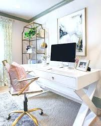 chic office furniture. Beautiful Furniture Chic Office Desks Desk Best White Ideas On Home  On Chic Office Furniture E