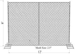 chain link fence post sizes. Swimming Pools Chain Link Fence Post Sizes
