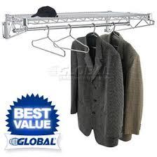 Coat Rack Bar Wall Mounted Coat Racks Coat Rack with Hooks 49