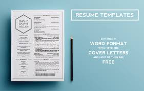 How To Write An Eye Catching Resume Wellsuited Eye Catching Resume Templates Excellent On Behance 3