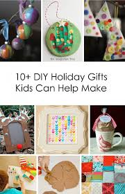 Christmas Gifts That Your Kids Can Make  The Frugal Homeschooling Homemade Christmas Gifts That Kids Can Make