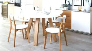 small round white dining table image of with modern breakfast tables narrow furniture bench and chairs small table with bench dining