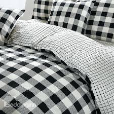 black and white duvet covers btch blck whte nd cover sets chevron nz canada