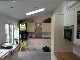 Extension Kitchen Castleelectricalservicescom Kitchen Extension A