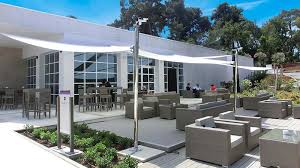 scirocco motorized sun sails for shade