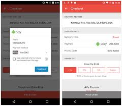 How far back dos doordash go back for background check. Doordash Now With Android Pay By Doordash Medium