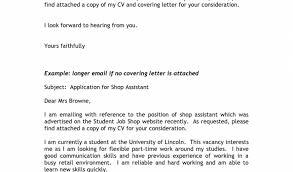 short application cover letter example   resume exampleresume exampledescription   for short application cover letter example