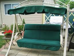 40 Singular Patio Swing Seat Design Patio Swing Seat