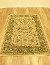 cream and green rug rugs traditional hall runners circles cream and green rug