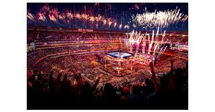 Metlife Stadium Wrestlemania 35 Seating Chart Wrestlemania Tickets Available Friday November 15