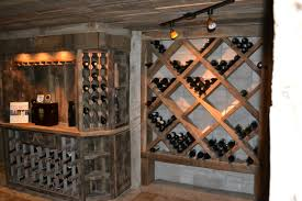 Wood Wine Cooler Cabinets Best Cabinets Decoration