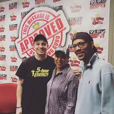 SPECIAL AUDIO): Vicki Finch, Wife of Late Larry Finch, In-Studio ...